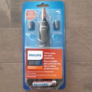 New Philips Series 3000 Nose, Ear and Eyebrows